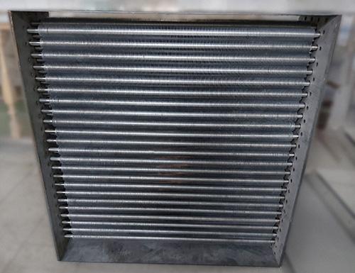 Промышленный радиатор