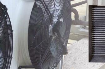 Промышленный радиатор 2